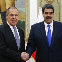 【與美唱反調】俄羅斯外長:譴責美國干涉委內瑞拉內政