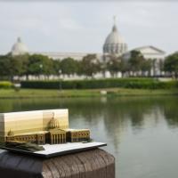 日本打造世界最美便條紙 台灣絕美博物館首次亮相