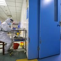 【更新】WHO「武漢肺炎」專家論壇11日召開 外交部:台灣與多國代表線上參加