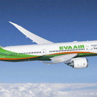 Eva Air rolls out charter service amid pandemic downturn