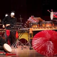 台灣朱宗慶打擊樂團首赴丹麥 東西方音樂激盪藝術節