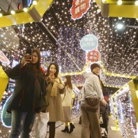 Taiwan mulls measures to bolster economy following virus fallout