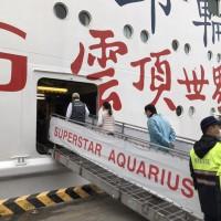 〈時評〉全球防疫網獨漏台灣 政府率醫護人員抗疫有成