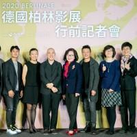 台灣名導蔡明亮進軍柏林影展 唯一華語電影力拚金熊獎