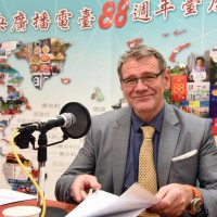 German Institute Taipei praises Taiwan's coronavirus response