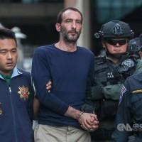 加拿大男子在台灣遭分屍案宣判 美國籍主嫌孫武生被判無期徒刑