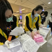 Taiwan to monitor arrivals from Singapore and Thailand for coronavirus