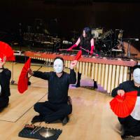 台灣朱宗慶打擊樂「零懸念」演出 驚艷丹麥掌聲不斷