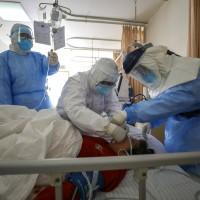 【武漢肺炎】醫護人員確診數不斷增加 日本宣布進入「擴大感染的初期階段」