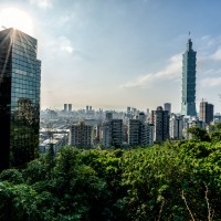 Taipei receives an 'A' from Carbon Disclosure Project