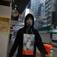 【武漢肺炎】香港再增一名死亡個案 1月底曾經落馬洲往返中國