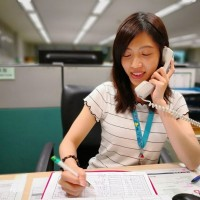 勞動部「職場再適應計劃」協助新住民找到事業第二春
