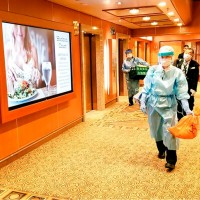 【武漢肺炎】日本專家登船見聞: 「鑽石公主號」防疫一團亂 日政府反駁: 已盡最大努力