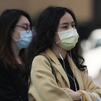 District health centers in Taipei will begin to sell surgical masks on Feb 21