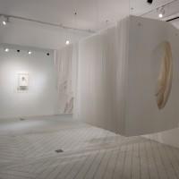 優雅!德國藝術家顛覆紙刻板印象 暴力美學冰川雕塑台北登場