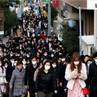 【武漢肺炎】日本疫情延燒 美國CDC發佈「一級旅遊警示」