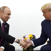 干預大選第二季上演 美國情資指俄國再拱川普連任