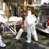 【武漢肺炎】南韓確診數暴增至433例 大邱教會、大南醫院群聚感染人數逾百例