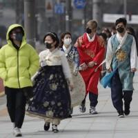 【武漢肺炎】外交部提升韓國旅遊警示為「黃色」 民眾需當心
