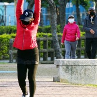 Fine weather forecast for Taiwan to Tuesday