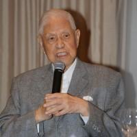 台灣前總統李登輝住院已兩週 李辦稱:意識清楚、穩定緩慢恢復中