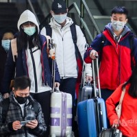 Taiwan airlines, hotels and restaurants hit hard by Wuhan virus