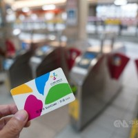 Taiwan's EasyCard signs deal to expand payment service to Japan