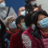 Satisfaction with Taiwan's government hits new high amid Wuhan virus scare