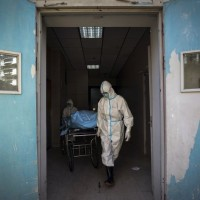 Hospital in China covers up Wuhan virus cases for fear of losing jobs: Epoch Times