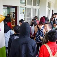 台灣學測數學滿級分暴增「鑑別度不足」 張茂桂辭大考中心主任獲准