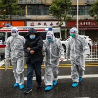 WHO coronavirus probe advance team fail to visit Wuhan