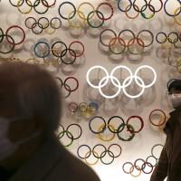 國際奧委會:疫情若高燒不退 東京奧運不排除直接取消