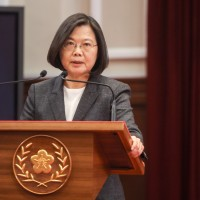 Taiwan president cancels May 20 inauguration events over coronavirus fears