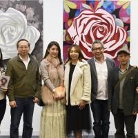 台灣宛儒畫廊獨家代理「魔幻寫實」連建興 西班牙當代藝術博覽會登場