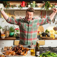 British celebrity chef Jamie Oliver shuts down Taiwan and Hong Kong restaurants