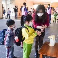 630 Taiwanese students stuck in China, Hong Kong and Macau because of coronavirus