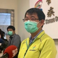 Friend of 32nd coronavirus case quarantined in Kaohsiung after showing symptoms