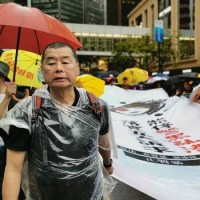 Hong Kong media tycoon arrested for participation in anti-extradition protest