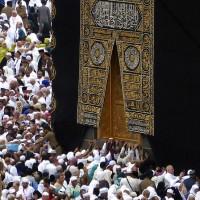 武漢肺炎疫情影響 沙烏地阿拉伯暫停穆斯林「朝覲之旅」