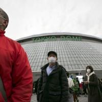 武漢肺炎疫情加劇 外交部調升日本旅遊警示燈號至「黃色」