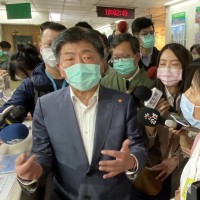 Taiwan health minister opposes crackdown on illegal foreign nurses