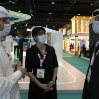 Taiwan to test group of 36 visitors to Dubai and Egypt for coronavirus