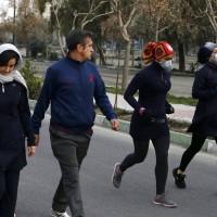 【武漢肺炎】伊朗政府隱瞞疫情? 實際死亡人數恐多六倍