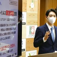 【武漢肺炎】日本疫情恐遭低估 北海道進入「緊急狀態」、首相安倍投753億防疫