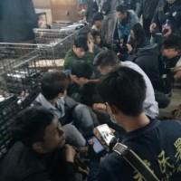 為免聘僱非法移工 臺南勞工局教民眾驗證件保權益