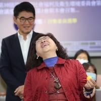 台灣立法院「召集委員」選舉攻防戰 綠拿下9席、藍奪7席