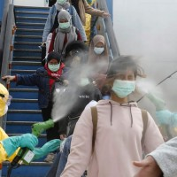 Indonesia announces first two cases of Wuhan coronavirus