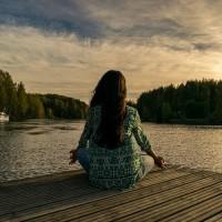 武漢肺炎讓人疑神疑鬼、異常焦慮  諮商心理師教你如何讓生活回歸正軌