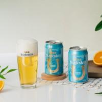 台灣金車科隆啤酒橫掃國際大獎 新品上市優惠價嚐鮮去