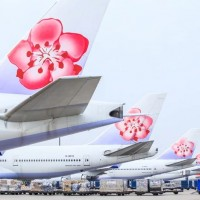 Taiwan's China Airlines cancels 6,500 flights through April due to coronavirus 'avalanche'